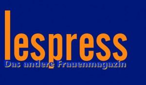 Das alte Lespres-Logo aber schon mit neuem Untertitel