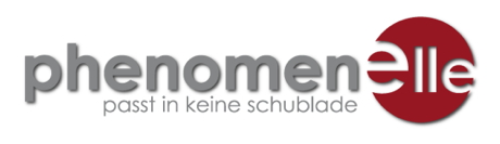 Phenomenelle Logo