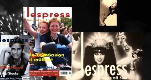 Lespress? – Lespress!
