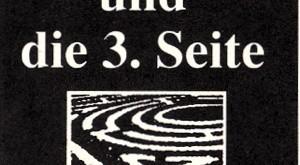Krimi-Tipp: Die 3 ??? und die dritte Seite