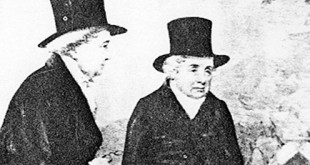 Lady Eleanor Butler und Sarah Ponsonby