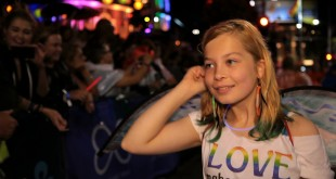 Doku über Kinder in Regenbogenfamilien: GAYBY BABY