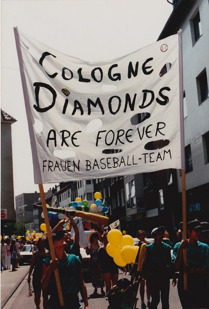 Cologne Diamonds CSD 1995