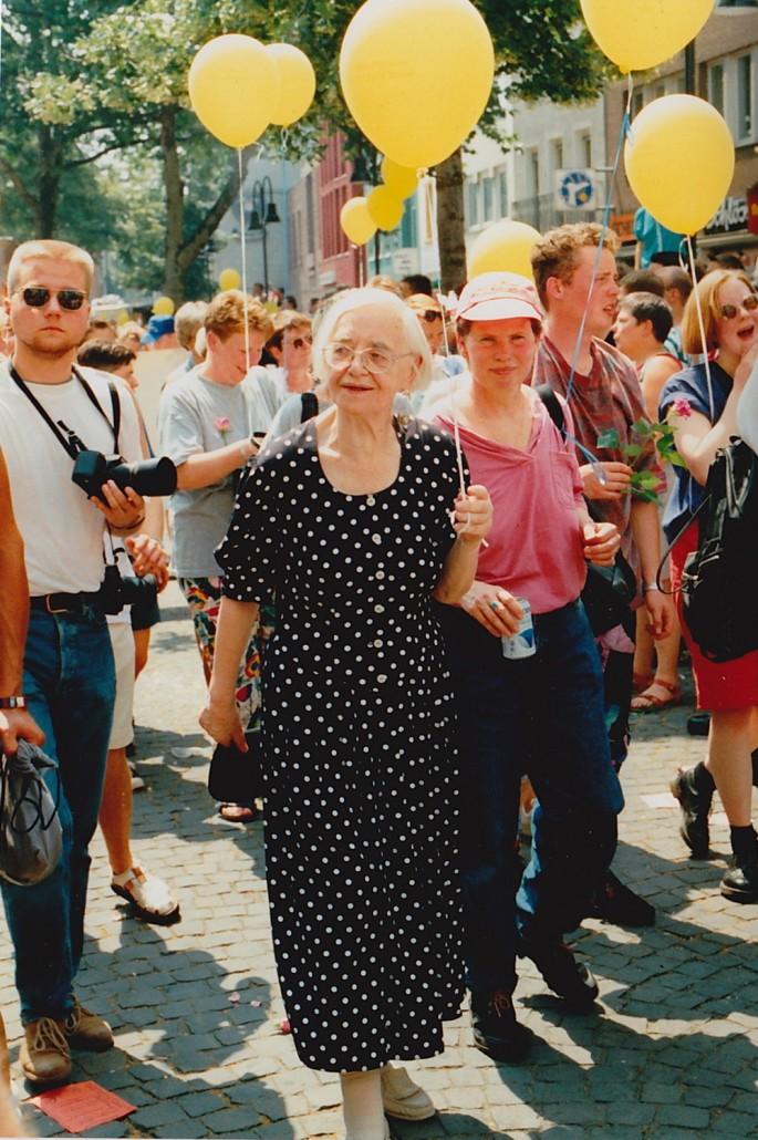 Erika Schilling CSD 1995