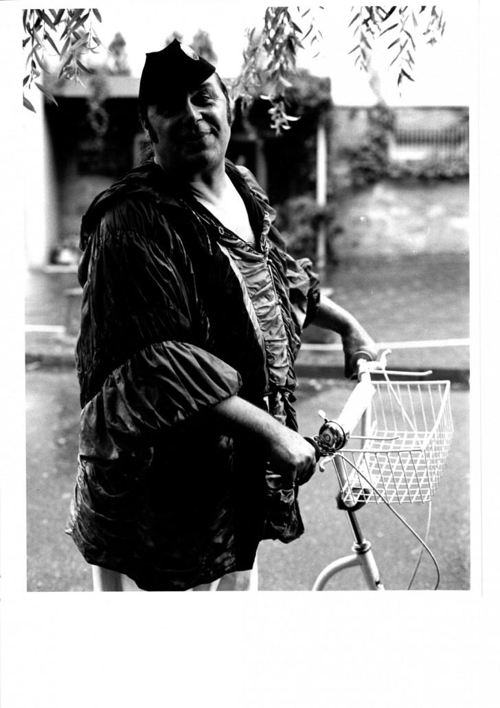 CSD 1992 Hermann Götting