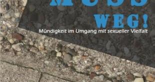 Rezension: Die Mauer muss weg! – Mündigkeit im Umgang mit sexueller Vielfalt