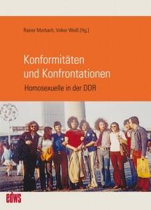 Buchcover Konformitaeten und Konfrontation