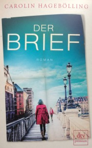 Buchcover Der Brief