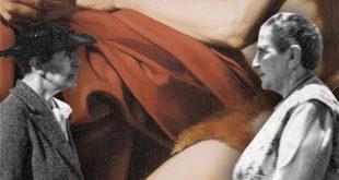 Buchtipp: Samuel M. Steward: Der Caravaggio-Schal
