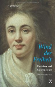 Buchcover Wind der Freiheit