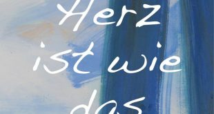 Buchtipp: Daniela Schenk: Mein Herz ist wie das Meer